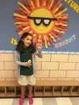 4th grade is bright!