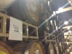 Wine barrel-aged Gillian
