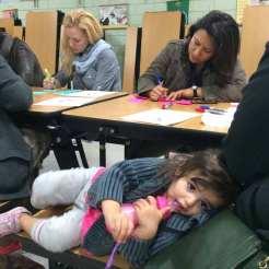Parent Workshop 1