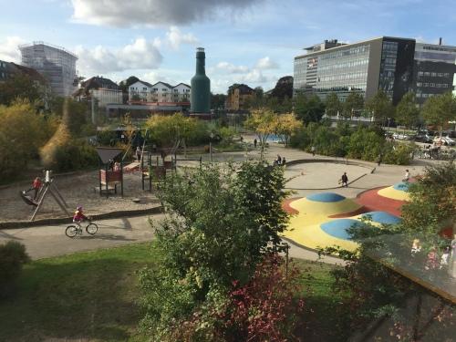 Hellerup Playground